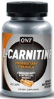 L-КАРНИТИН QNT L-CARNITINE капсулы 500мг, 60шт. - Мелеуз